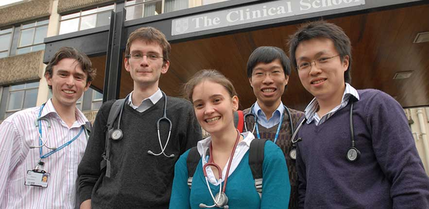 call for application funded phd history of medicine