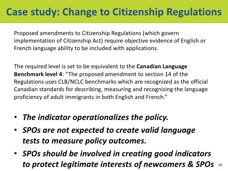 cic changes in citizenship application