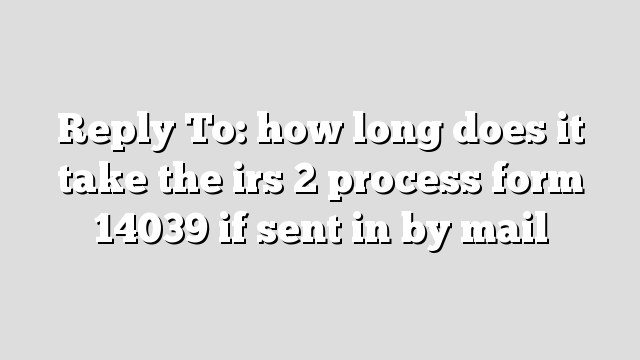 how long does it take for citizenship application to process