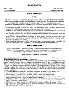 how to prepare resume for pmp application